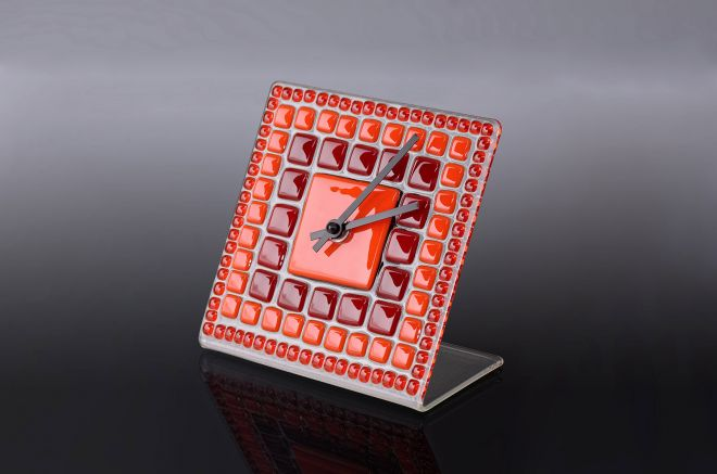 MOSAIC COLLECTION - Mak - 15 x 15 x 8 cm