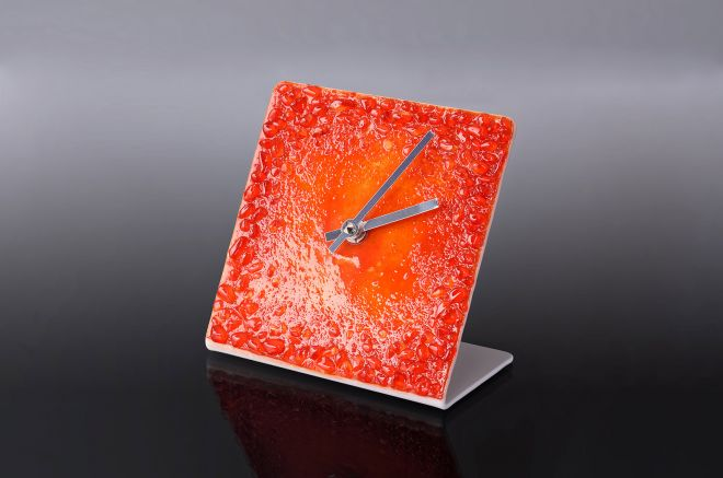 VLTAVA COLLECTION - Redpond - 15 x 15 x 8 cm